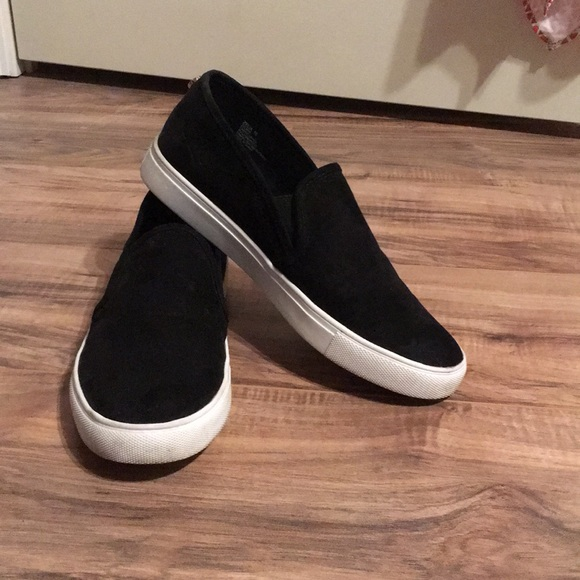 7322cbcd47a Steve Madden Zelia Slip on Sneakers